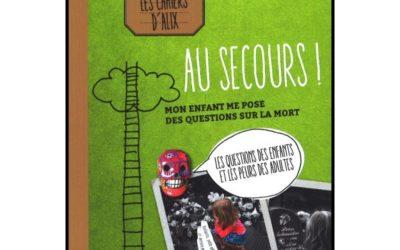 Des livres pour enfants afin d'aider les adultes à leur parler de la mort