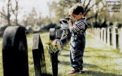Faut-il parler de la mort aux enfants ?
